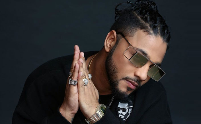 Raftaar: I've grown amidst chaos, competition and crisis