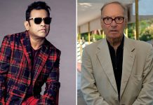 Rahman on Ennio Morricone's demise: Celebrate the master's work and learn