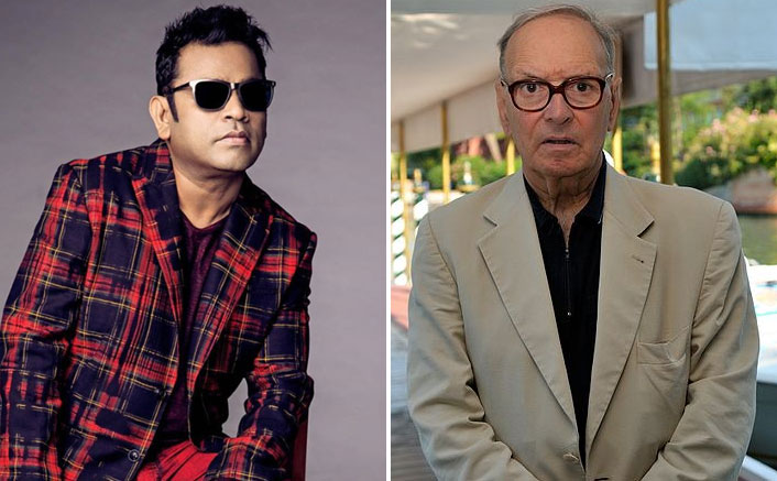 """AR Rahman On Ennio Morricone's Death: """"All We Can Do Is Celebrate The Master's Work & Learn"""""""