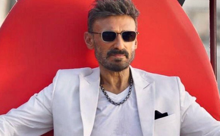 Rahul Dev among first few actors to resume filming after lockdown