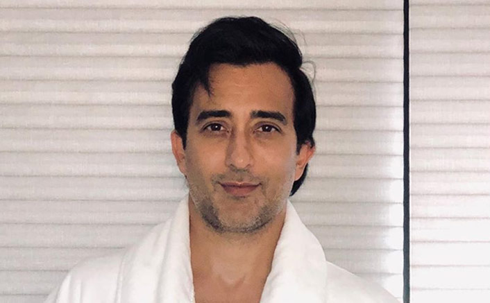 Rahul Khanna Has The Most Quirky Holiday Destination For His Summer 2020 Travel(Pic credit: Instagram/mrkhanna)