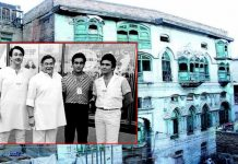Raj Kapoor's Haveli In Peshawar Turns Into A Ghost Building & Can Extinct Anytime; Residents Of The Area In Fear Title ye lena