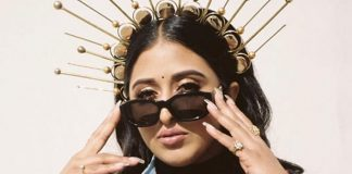 Raja Kumari to feature in reimagined version of Bob Marley's 'One love'