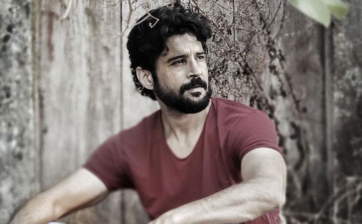 Rajeev Khandelwal on shooting experience in the time of Covid