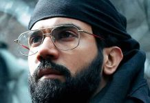 Rajkummar Rao: 'Omerta' was emotionally and physically draining