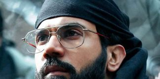 Rajkummar Rao: 'Omerta' was emotionally and physically draining