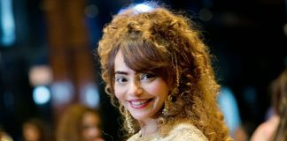 Rakhi Vijan: 'It's a mixed feeling on 'Naagin 4' set