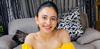 Rakul Preet: I totally believe in institution of marriage