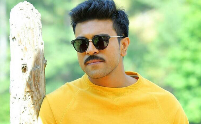 Ram Charan Pens A Romantic Note For Wife On Her Birthday & That's How Love Feels Like