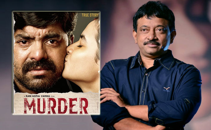 Ram Gopal Varma Booked For His Film 'Murder'; Here's What Went Wrong!