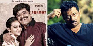 Ram Gopal Varma Finds Himself In Legal Trouble Over Next Film 'Murder'