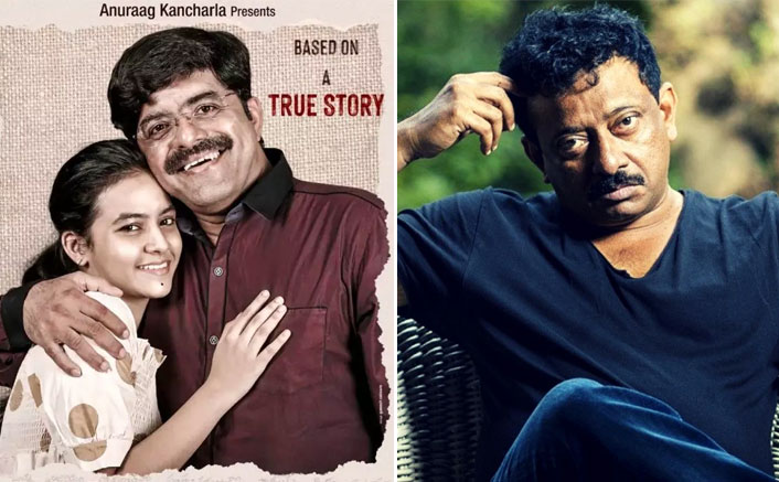 Telangana court puts brakes on RGV's controversial film 'Murder'