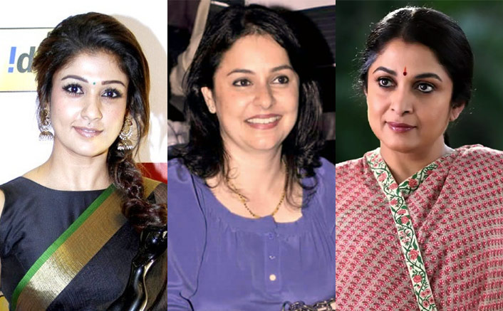 Ramya Krishnan, Nayanthara Duped Of Crores In A Real Estate Fraud?