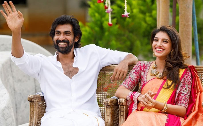 Rana Daggubati & Miheeka Bajaj To Have A Grand Special-Theme Wedding With THESE Many Guests? (Pic credit: Instagram/ranadaggubati)