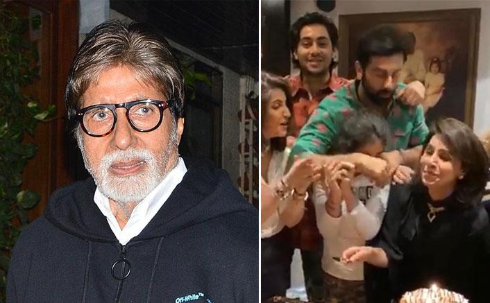 Ranbir Kapoor's Sister Riddhima Kapoor DENIES Contracting COVID-19 & Spreading It To Amitabh Bachchan, Karan Johar & Others(Pic credit: neetu54/Instagram)