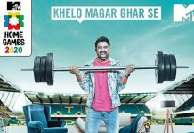 Rannvijay Singha looking forward to virtual home sporting event