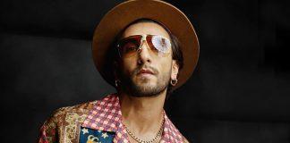 Ranveer Singh launches new hip-hop artiste Devil The Rhymer