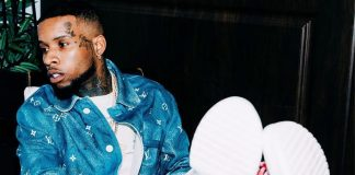 Rapper Tory Lanez Arrested On Concealing A Gun In His Vehicle
