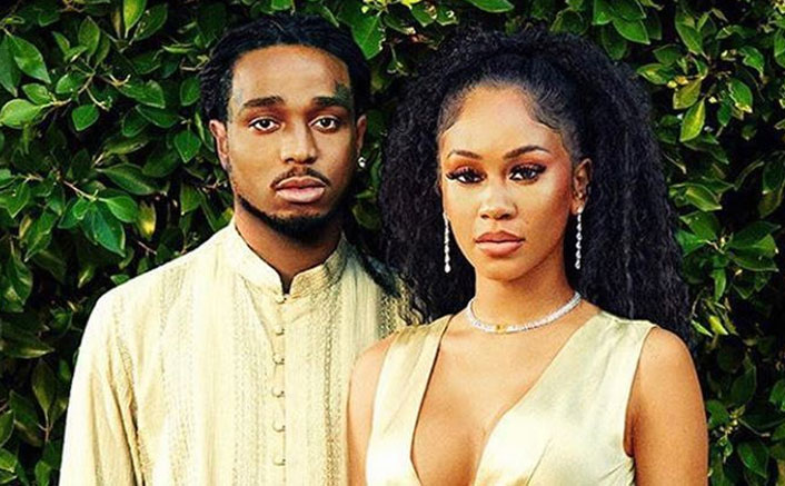 Rappers Quavo & Saweetie Open Up About Their First Date, Guess How It Went?