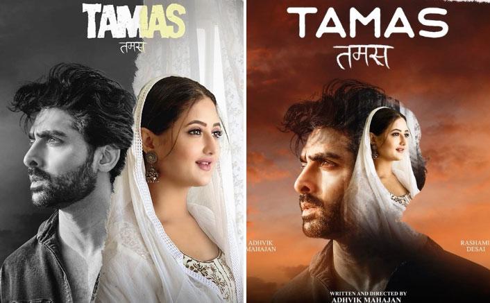 Rashami Desai Is SUPER-EXCITED For Her Short Film Tamas