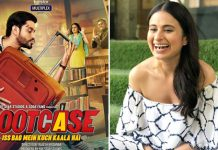 Rasika Dugal on her 'Lootcase' experience