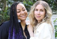 Raven Symone opens up about marriage to Miranda Maday
