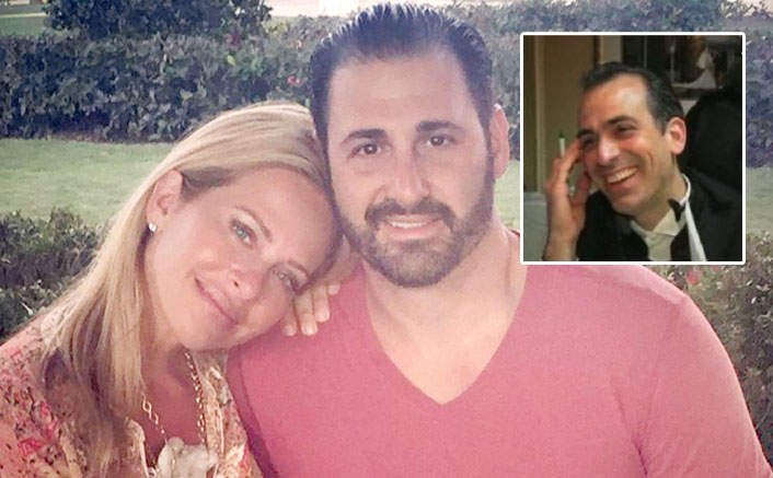 'The Real Housewives Of New Jersey' Actress Dina Manzo's Ex-Husband Arrested For Planning An Assault On Her Current Husband
