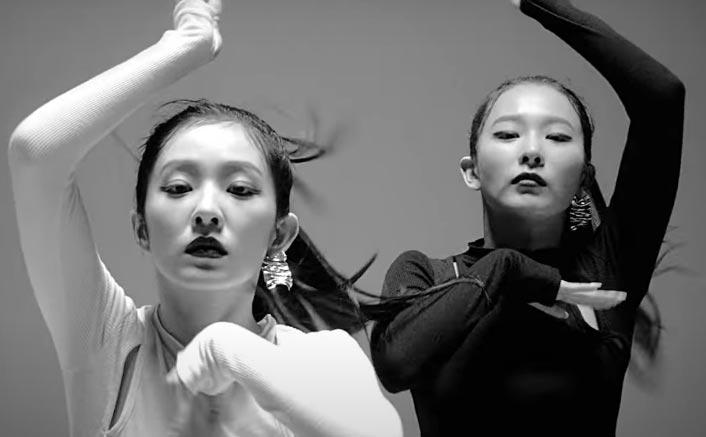 Red Velvet's Seulgi and Irene Look SO GOOD in Their New Music Video 'Naughty'
