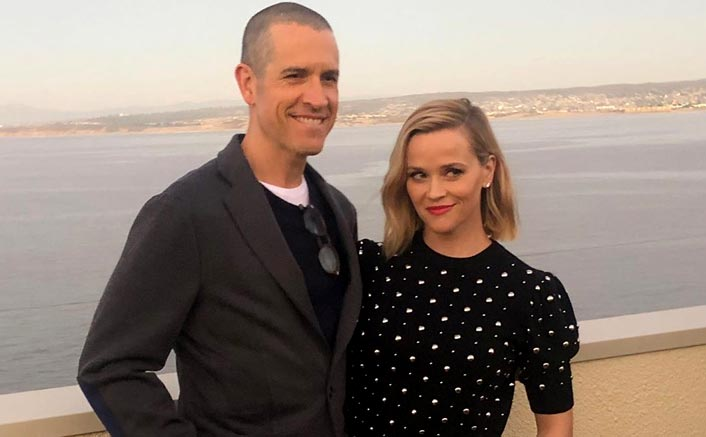 Reese Witherspoon Wishes Her Husband A Very Happy Birthday With This Heart Touching Note