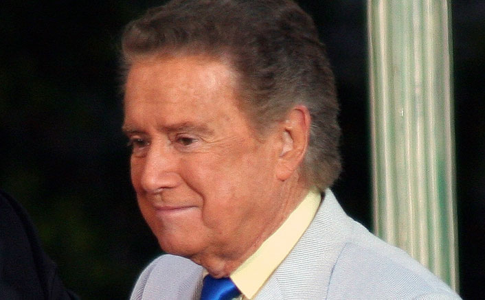 Regis Philbin's Real Cause Of Death REVEALED; Fans Still In Shock!