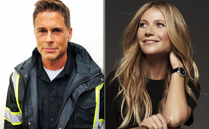 Remember Avengers: Endgame Actress Gwyneth Paltrow's Bl*w Job REVELATIONS? Rob Lowe's Son Has THIS Hilarious Reaction