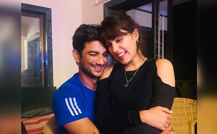 Rhea Chakraborty Accuses Sushant Singh Rajput's Relative In Her Petition To The Supreme Court, Read On To Know Why