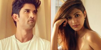 Rhea Chakraborty Files A Petition In Supreme Court For Transfer Of Sushant Singh Rajput's Death Investigation From Bihar To Mumbai