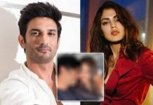 Rhea Chakraborty Mourns Sushant Singh Rajput On 1-Month Death Anniversary; See Pic