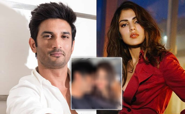 Rhea Chakraborty Shares UNSEEN Picture With Sushant Singh Rajput On 1-Month Death Anniversary, WATCH