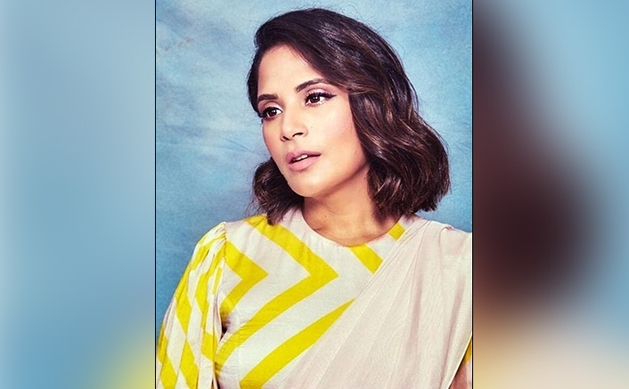Richa Chadha Opens Up About The Importance Of Becoming Vegan In A Post-Covid World