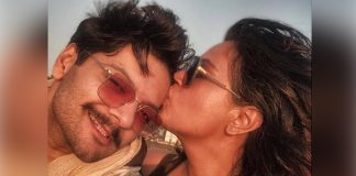 "Richa Chadha REVEALS How Ali Fazal Proposed Her On A Secluded Island: ""He Didn't Go Down On His Knee..."""