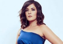 Richa Chadha shoots for Arati Kadav's new sci-fi short film (Lead)