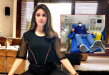 Riddhima Kapoor applauds husband for donating plasma during Covid-19 pandemic