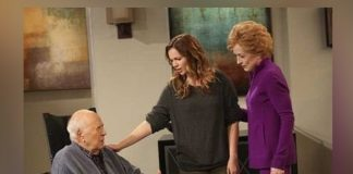 RIP Carl Reiner: Team 'Two and a Half Men' Mourn On Loss Of Their Former Co-star & Legendary Actor