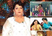 RIP Saroj Khan: From Madhuri Dixit's 'Ek Do Teen' To Kareena Kapoor's 'Ye Ishq Haaye', 5 Popular Songs Choreographed By The Legendary Choreographer