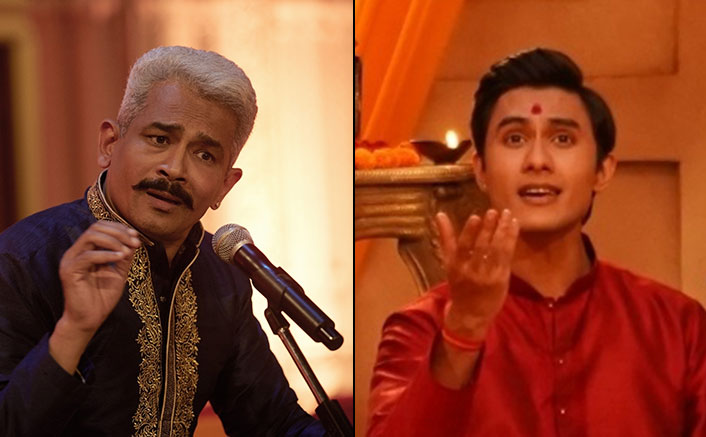 Bandish Bandits: Ritwik Bhowmik Started Trembling After Being 'Blunt' To Atul Kulkarni For A Scene