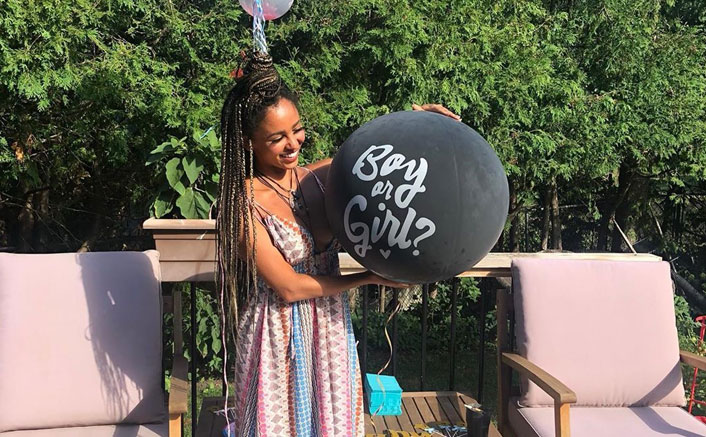 Riverdale Fame Vanessa Morgan AKA Toni Topaz Is Pregnant, Guess The Baby's Gender?