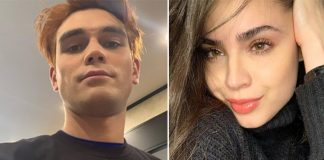 Riverdale's KJ Apa & Pretty Little Liars' Sofia Carson To Play Lovers In Pandemic Thriller Songbird, Read DEETS