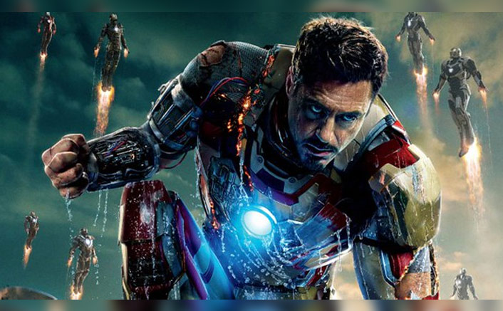Robert Downey Jr At The Box Office: Not 1 Or 2 But Our Iron Man Has 3 Films In Top 10 All-Time Grossers!