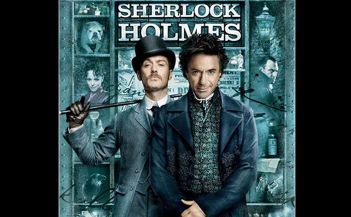 Robert Downey Jr Starrer Sherlock Holmes 3 Gets A Release Date? Calm Down, Fans!