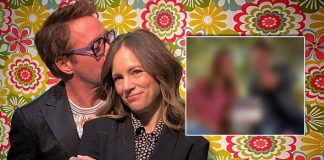 Robert Downey Jr's Happy Pic With Wife Susan Downey Is A Treat For Iron Man Falls Amid The Pandemic!
