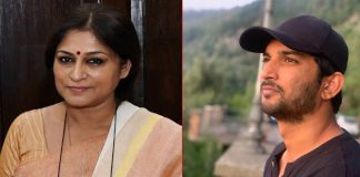 Roopa Ganguly on nepotism post Sushant death: Won't watch films of certain people after this