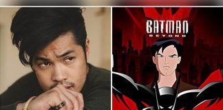 Ross Butler AKA Riverdale's Reggie Mantle DESIRES To Be A Part Of 'Batman Beyond'