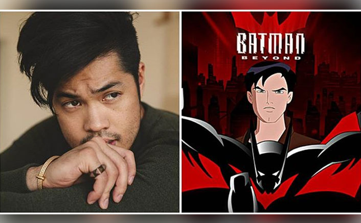 Riverdale's Ross Butler AKA Reggie Mantle DESIRES To Be A Part Of 'Batman Beyond'